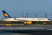 TF-FIO - Icelandair Boeing 757-200 aircraft
