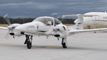 9H-OLA - Private Diamond DA 42 Twin Star aircraft