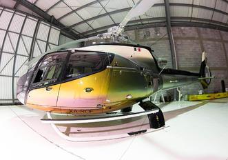 XA-ROF - Private Eurocopter EC130 (all models)
