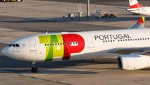 CS-TOU - TAP Portugal Airbus A330-300 aircraft