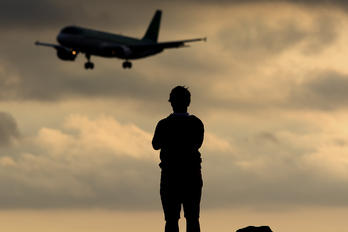 AIRPORT - - Airport Overview - Airport Overview - Photography Location