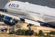 N828MH - Delta Air Lines Boeing 767-400ER aircraft