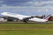 F-GSQR - Air France Boeing 777-300ER aircraft