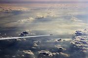 N8**FD - FedEx Federal Express Boeing 777F aircraft