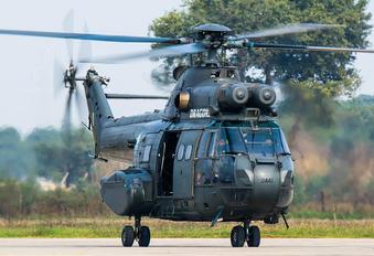 2441 - Pakistan - Army IAR Industria Aeronautică Română IAR 330 Puma