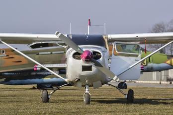 HA-CSR - Private Cessna 182 Skylane (all models except RG)