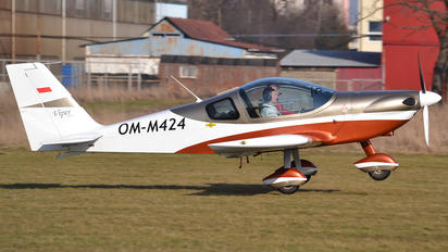 OM-M424 - Private Tomark Aero Viper SD-4