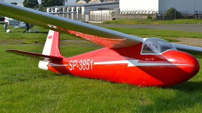 SP-3851 - Private Schleicher Ka-6