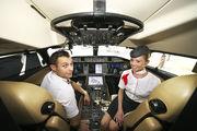 9H-VJX - Vistajet Bombardier BD-700 Global 6000 aircraft