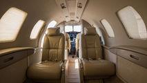 D-IBCT - Private Cessna 525A Citation CJ2 aircraft