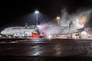 JAL - Japan Airlines Boeing 787-9 Dreamliner JA864J at Helsinki - Vantaa airport