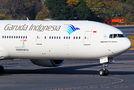 Garuda Indonesia Boeing 777-300ER PK-GIF at Tokyo - Narita Intl airport