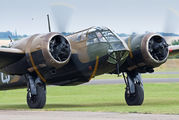 G-BPIV - Flying Legends Bristol Blenheim IV aircraft