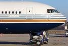 Privilege Style Boeing 767-300ER EC-LZO at Milan - Malpensa airport