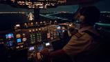 British Aerospace BAe 146-200/Avro RJ85 - at Amsterdam - Schiphol airport