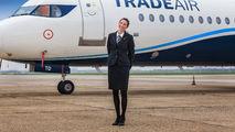 9A-BTD - Trade Air - Aviation Glamour - Flight Attendant aircraft