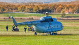 Croatia - Air Force Mil Mi-8MTV-1 212 at Lučko airport