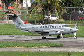 FAC5727 - Colombia - Air Force Beechcraft 300 King Air 350