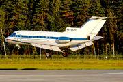 RA-88251 - Vologda Air Enterprise Yakovlev Yak-40 aircraft
