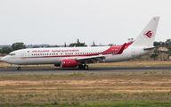 7T-VKI - Air Algerie Boeing 737-800 aircraft