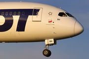 LOT - Polish Airlines SP-LRH image