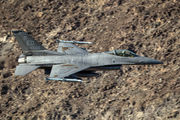 85-1560 - USA - Air Force General Dynamics F-16C Fighting Falcon aircraft
