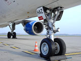 SP-HAZ - Small Planet Airlines Airbus A321 aircraft