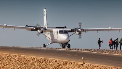 DU-SD3 - SkyDive Dubai de Havilland Canada DHC-6 Twin Otter