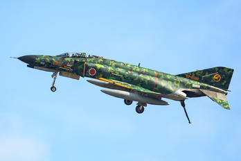 87-8409 - Japan - Air Self Defence Force Mitsubishi F-4EJ Phantom II