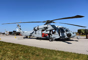 166349 - USA - Navy Sikorsky MH-60S Nighthawk aircraft
