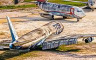 PP-TPC - Transportes Charter do Brasil - TCB Douglas DC-8-52(F) aircraft