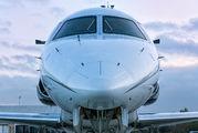 SP-DLB - Blue Jet Embraer EMB-600 Legacy 600 aircraft