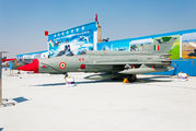 CU2303 - India - Air Force Mikoyan-Gurevich MiG-21bisUPG Bison aircraft