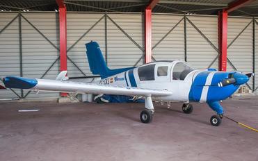 EC-CKS - Airwork Socata MS-894E Minerva 220GT