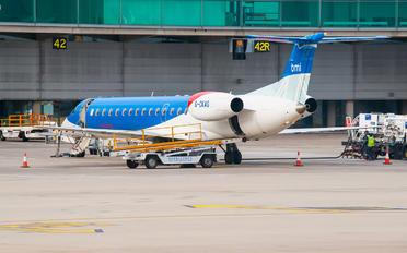 G-CKAG - BMI Regional Embraer EMB-145