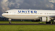 N646UA - United Airlines Boeing 767-300ER aircraft