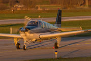 N241RS - Private Beechcraft 36 Bonanza aircraft