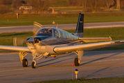 N241RS - Private Beechcraft 36 Bonanza aircraft