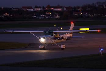 PH-ANJ - Private Cessna 150