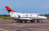 6052 - Brazil - Air Force Hawker Beechcraft 800XP IU-93A aircraft