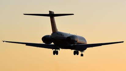 N949AT - AirTran Boeing 717