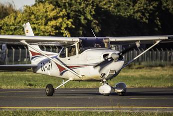 EC-JFY - Real Aeroclub de Navarra Cessna 172 Skyhawk (all models except RG)