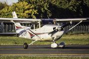 EC-JFY - Real Aeroclub de Navarra Cessna 172 Skyhawk (all models except RG) aircraft