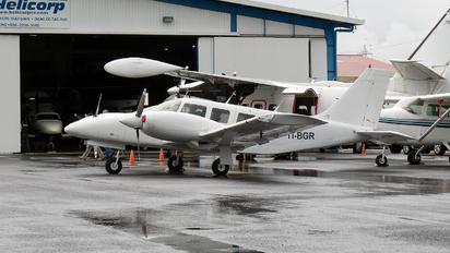 TI-BGR - Aerotour Piper PA-34 Seneca