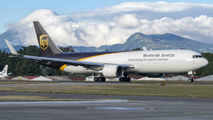 N353UP - UPS - United Parcel Service Boeing 767-300F aircraft
