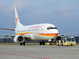PZ-TCO - Surinam Airways Boeing 737-300 aircraft