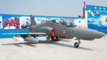 A3697 - India - Air Force British Aerospace Hawk 132 aircraft