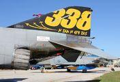 01510 - Greece - Hellenic Air Force McDonnell Douglas F-4E Phantom II aircraft