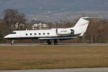 N472MM - Pegasus Elite Aviation Gulfstream Aerospace G-IV,  G-IV-SP, G-IV-X, G300, G350, G400, G450