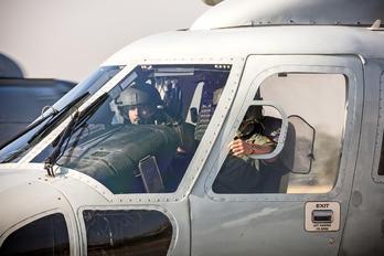 HE-24-08 - Spain - Air Force Sikorsky S-76C